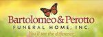 Bartolomeo & Perotto Funeral Home Inc