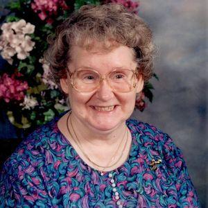 Wanda Neva Fahncke