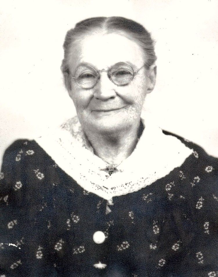 Ruby Bullock