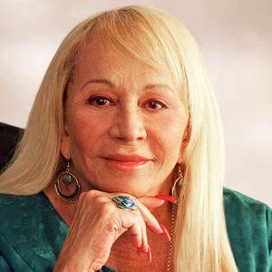 Sylvia Browne Obituary Photo