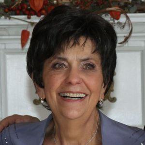 Janet  M. (Quagenti) Leuci