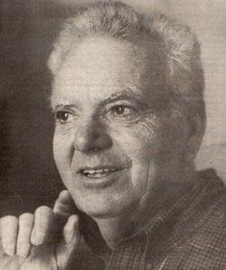 John B. Elkan