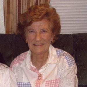 Marie Claire Allen