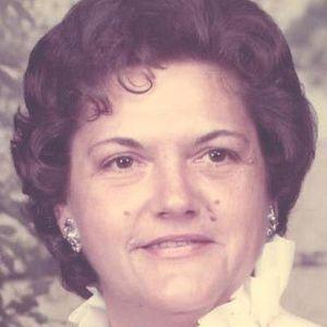 Mrs. Sadie J. Nikolaus
