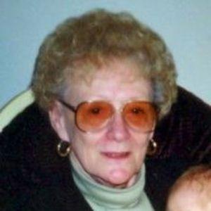 Marie Allgood-Schultz