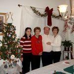 Joy, Claire, Paul, & Donna