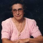 Nan Scott Grady Sutton