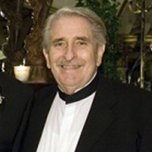 This undated file image provided by Brittany Koper shows Paul Crouch Sr., at a family event in California. Crouch, the son of Missouri missionaries who parlayed an obscure Orange County television station into the world's largest Christian TV network, has died, his grandson announced Saturday Nov. 30, 2013.