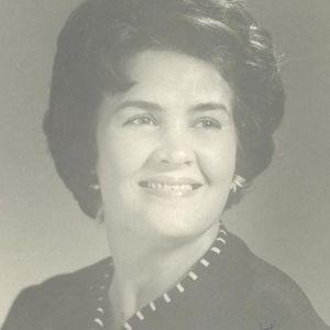 Mrs.  Doris Wilma  Hill Medley