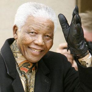 Nelson Mandela Obituary Photo