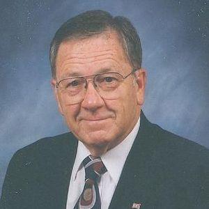 Mr. William Curtis Sexton