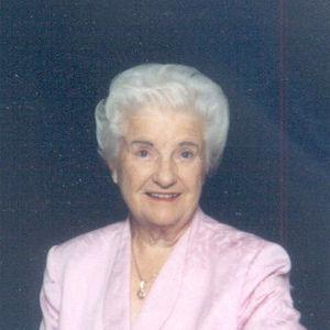 V. Eileen Clawson