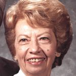 "Stella ""Jean"" Edmonds obituary photo"