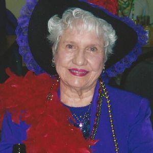 Lula  Agnes Fosdick