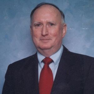 Donald R. PIERCE