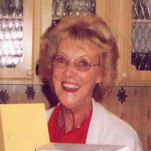 Patricia Ann Retan