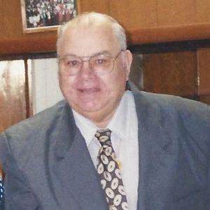 Edward Blaskey
