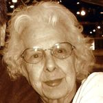 Dorothy Jean Trudell
