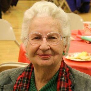 P. JoAnn (Joan) Y. Ramey Obituary Photo