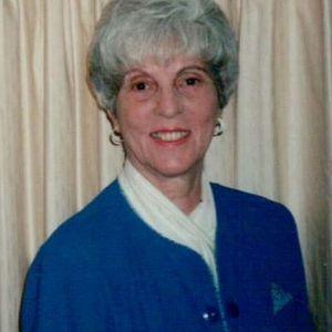 Asha Farrior Watson Obituary Photo