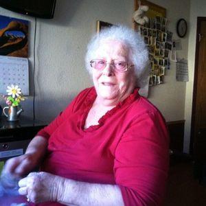 Mrs. Millie Jane  Elliott