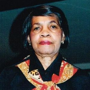 Bessie B. Baker