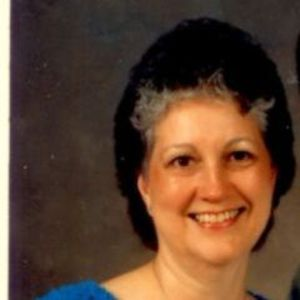 Geraldine Hill Hooper
