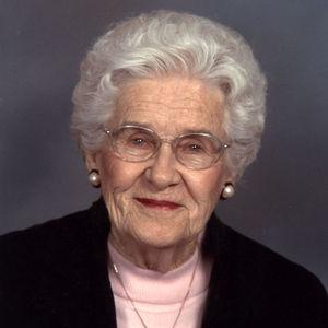 Margaret Ellison Davis Obituary