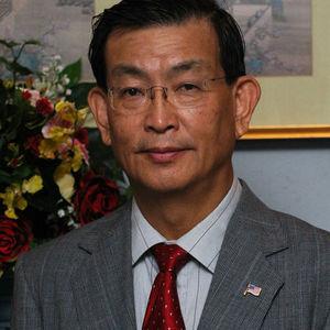 Dr. Robert K. Su