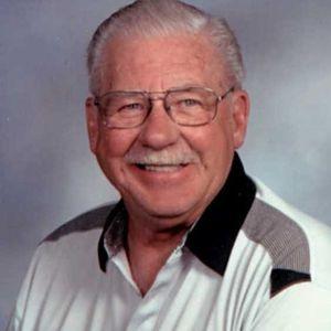 Keith E. Bumgardner