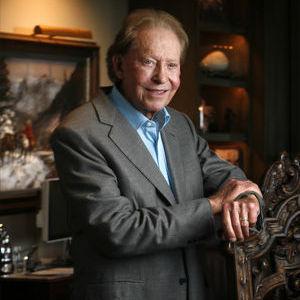 Harold Simmons Obituary Photo