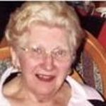 Frances Biduk obituary photo
