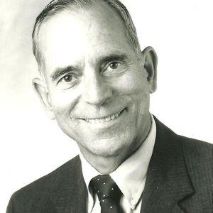 Robert Richard Leavitt