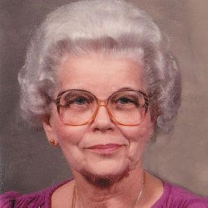 Lillian Stokr Savino