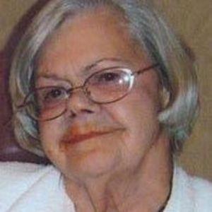 Marjorie H. Patrick