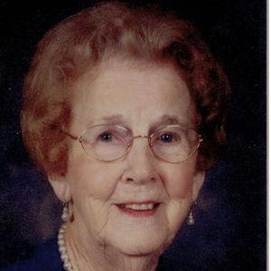 Mrs. Alice McMahan Walker