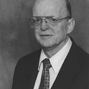 Warren B. Hutchinson