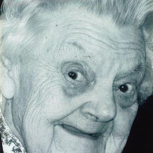 Nancy Mary Lois Nichols