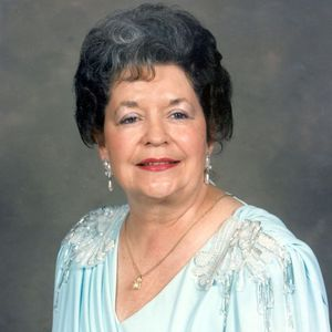 Ms. Mary Nelle Breeden