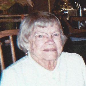 Phyllis L. (Uhl) Goins