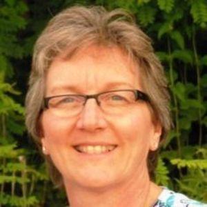 Mary Ann Tarbuck