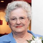 Genevieve M. Fenner obituary photo