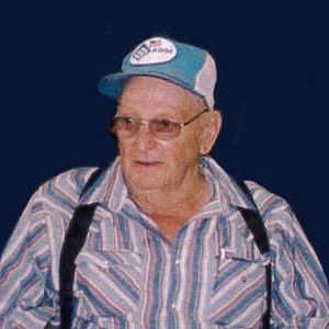 John Ellis Overton Obituary Photo
