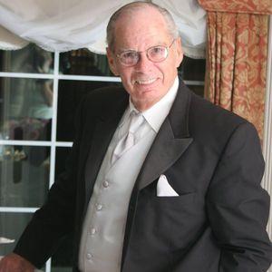 Mr. Charles  Augustine  Bogle  III