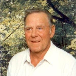 Mr. Donald Ledford