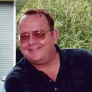 Gordon R. Ericksen Obituary Photo