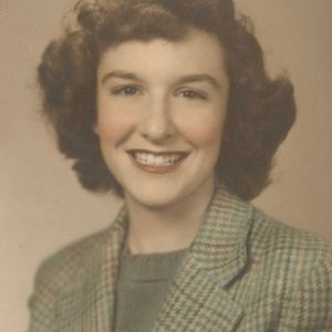 Mrs. Nancy S.  Hebner