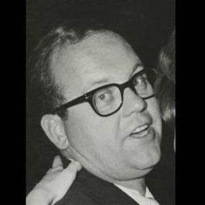 Ed Hookstratten Obituary Photo