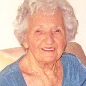 Marion A. Bellarosa