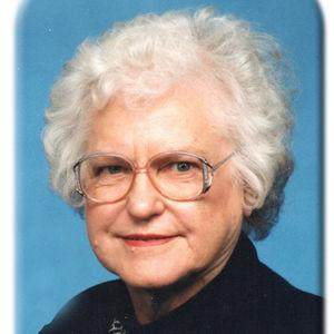 Alberta  Pauline Schmitmeyer
